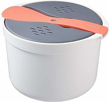Bia Tobias Rice Cooker for Microwave Oven, Kitchen