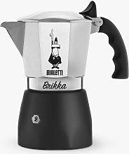 Bialetti Brikka Stove-top Espresso Coffee Maker, 2