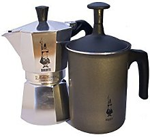Bialetti Frother & Espresso Maker (Expresso &