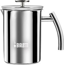 Bialetti Milk Frother - Stainless steel