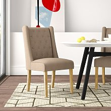 Bianca Upholstered Dining Chair Hykkon Colour