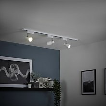 Biard - 10W White Single Circuit Dimmable Cool