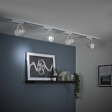Biard - 12W White Single Circuit Cool White LED