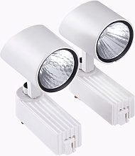 Biard LED 7W Track Light Tracking Rail Lamp Shop