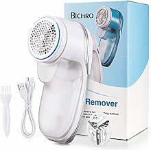 Bichiro Lint Remover, Electric Bobble Remover with