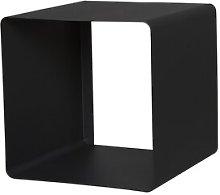 Biciok Wall Shelf Symple Stuff Finish: Black