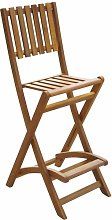 Bickford 75cm Bar Stool Sol 72 Outdoor