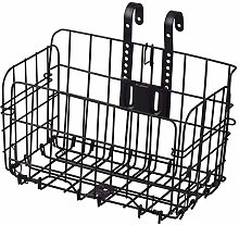 Bicycle Basket Front Basket, Folding Bicycle
