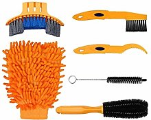 Bicycle Cleaning Tool Kit Precision Bicycle