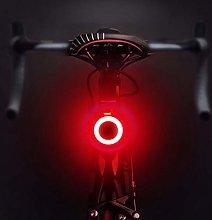 Bicycle Light USB Rechargable Bike Light Led Lamp