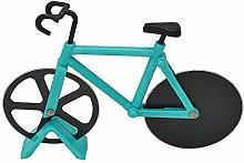 Bicycle Pizza Cutter Wheel SENRISE Bike Pizza