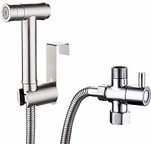 Bidet Sprayer Kit Hand Held Shower Bidet Tap Spray