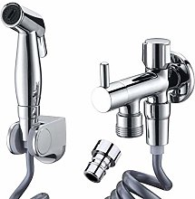 Bidet Sprayer Kit - Toilet Spray Gun Flusher