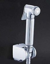 Bidet Toilet Spray Adjustable Handheld All Copper