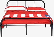 Bierstadt Double (4'6) Bed Frame Borough Wharf