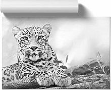 Big Box Art Poster Print Wall Art Leopard (2) |