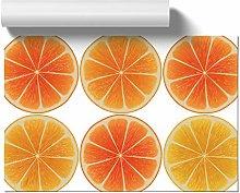 Big Box Art Poster Print Wall Art Orange Slices |