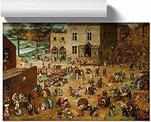 Big Box Art Poster Print Wall Art Pieter Bruegel