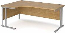 Big Deals Maestro 25 left hand ergonomic desk -