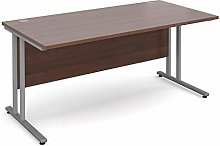 Big Deals Maestro 25 straight desk 800mm deep -