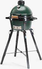 Big Green Egg MiniMax BBQ with ConvEGGtor,