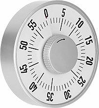 Big Screen Kitchen Timer Wearable Alarm Clock