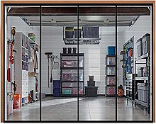 Big Size Magnetic Garage Door Curtain Individual