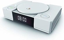 Bigben Interactive PS1AC – Alarm Clock (Digital