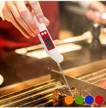 Bigbuy Cooking S1417274 Thermometer, Silicone