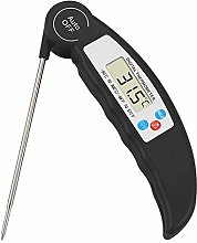 BIGMALL Meat Food Thermometer 4.5S Ultra Fast