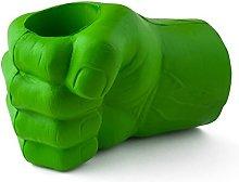 BigMouth Inc Giant Fist Drink Holder, Cooler
