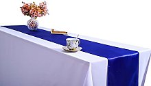 Bigood Wedding Party Table Runner Table Cloth Home