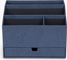 Bigso Box Of Sweden Greta Desk Organiser