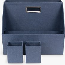 Bigso Box Of Sweden Hurry Desk Organiser