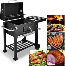 Bigzzia - Charcoal Barbecue Grill