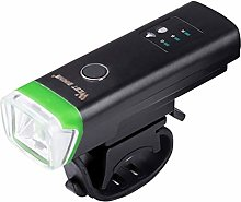 Bike Headlight Compatible with Bicycle LightWith