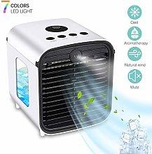 Bilisder Air Cooler Portable Air Conditioner