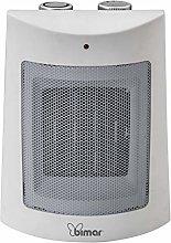 Bimar HP108 Indoor 1500W Grey White Halogen