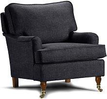 Binderveld Armchair Rosalind Wheeler Upholstery