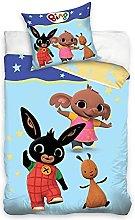 Bing BING191020-BABY Baby Bed Linen 100 x 135 cm