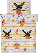 Bing Bunny Bedding Set - Toddler