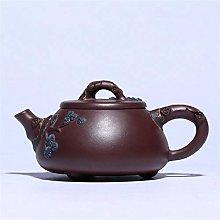 BINGFANG-W Coffee Wang ore Yixing Purple Clay