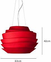 BINGFANG-W Vintage Nordic LED Pendant Lights
