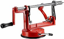 Binglinghua 3 in 1 Apple Peeler Corer & Slicer for