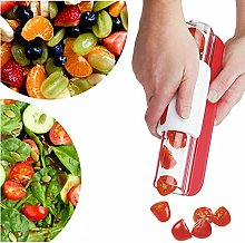 bingxqiso 1pc Slicer, Suitable for Cherry