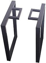 BINHC Niture Legs,Conference Table Legs,Wrought