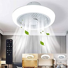 BINHC Novelty Chandelier Ceiling Light, Led 72W