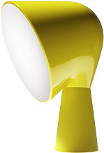 Binic Table lamp by Foscarini Yellow