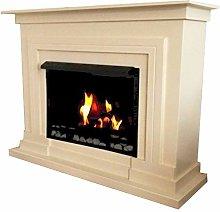 Bio Ethanol Fire Place Firegel Fireplace Model