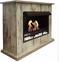 Bio Ethanol Firegel Fireplace Fire Place Model